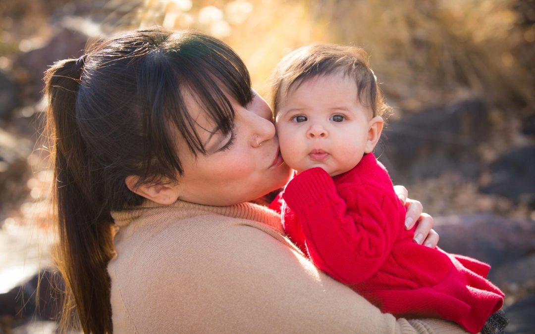 Family Photography Highlands Ranch
