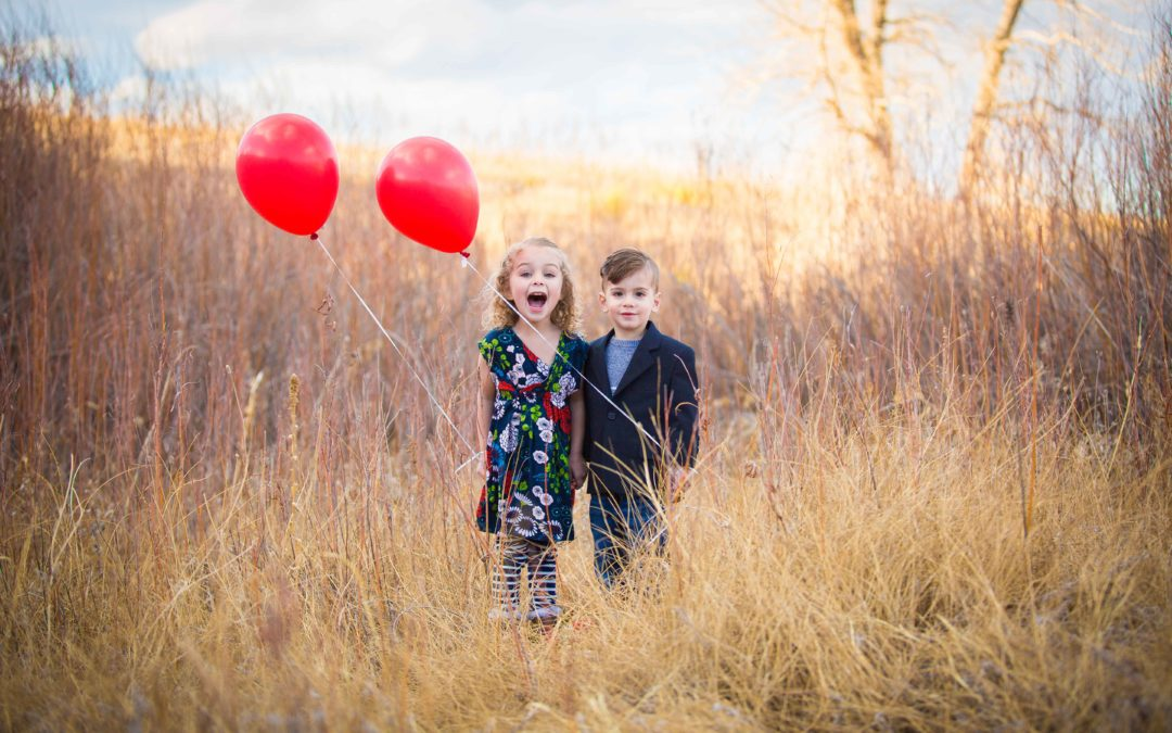 Gabriella and Rockwell – Sky Rim Open Space Parker, Colorado
