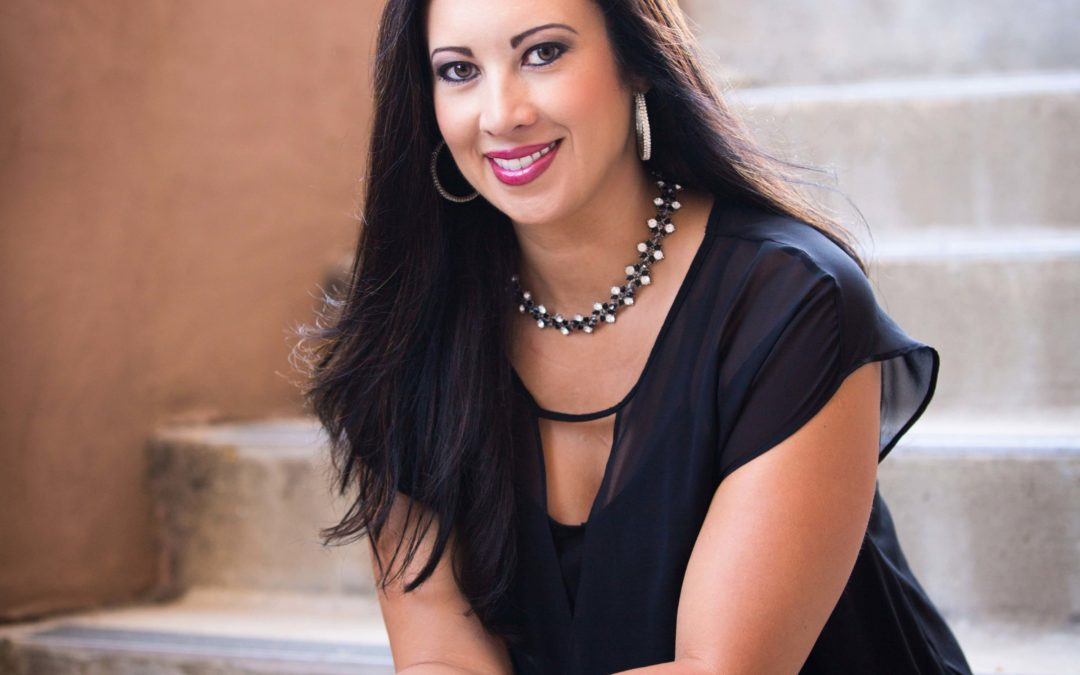 Denver Businesswoman