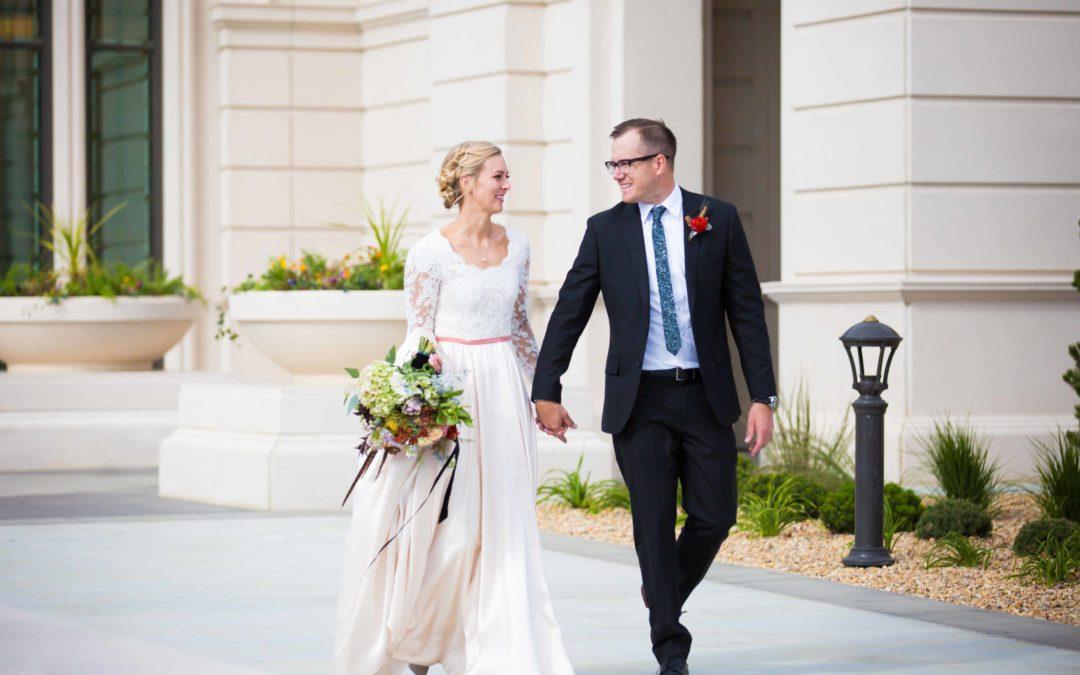 Fort Collins Wedding Dan And Anna