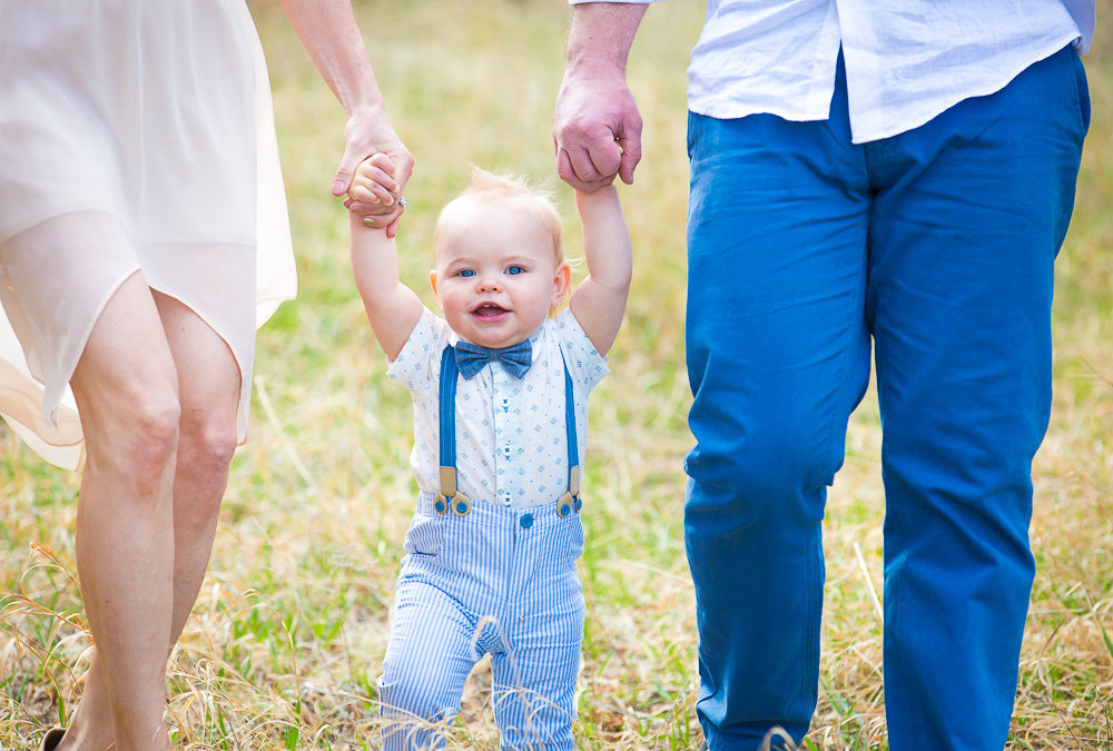 How to style your Family Photography Session