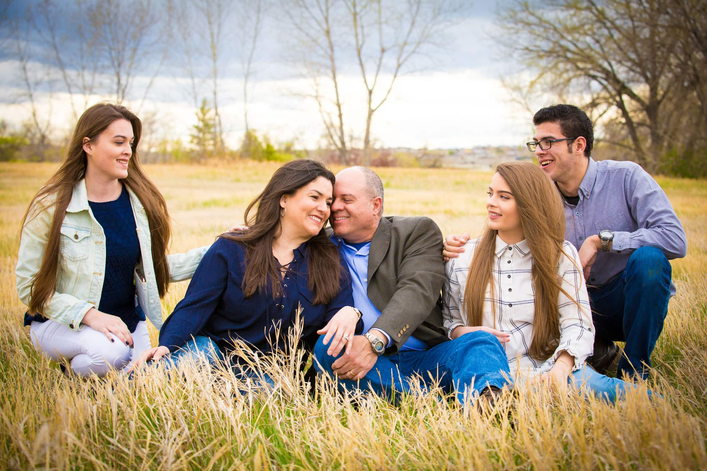 Family Photography – The Leon Family