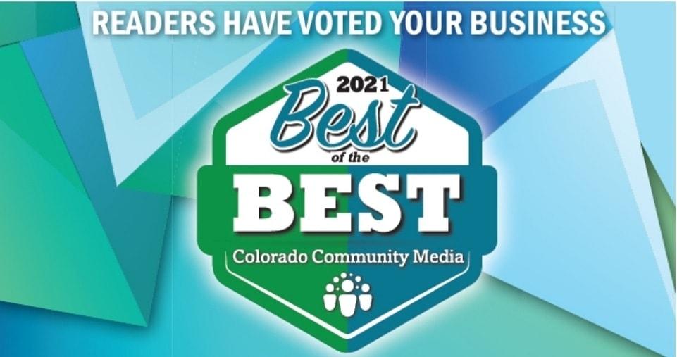 Best of the Best - Colorado Community Media