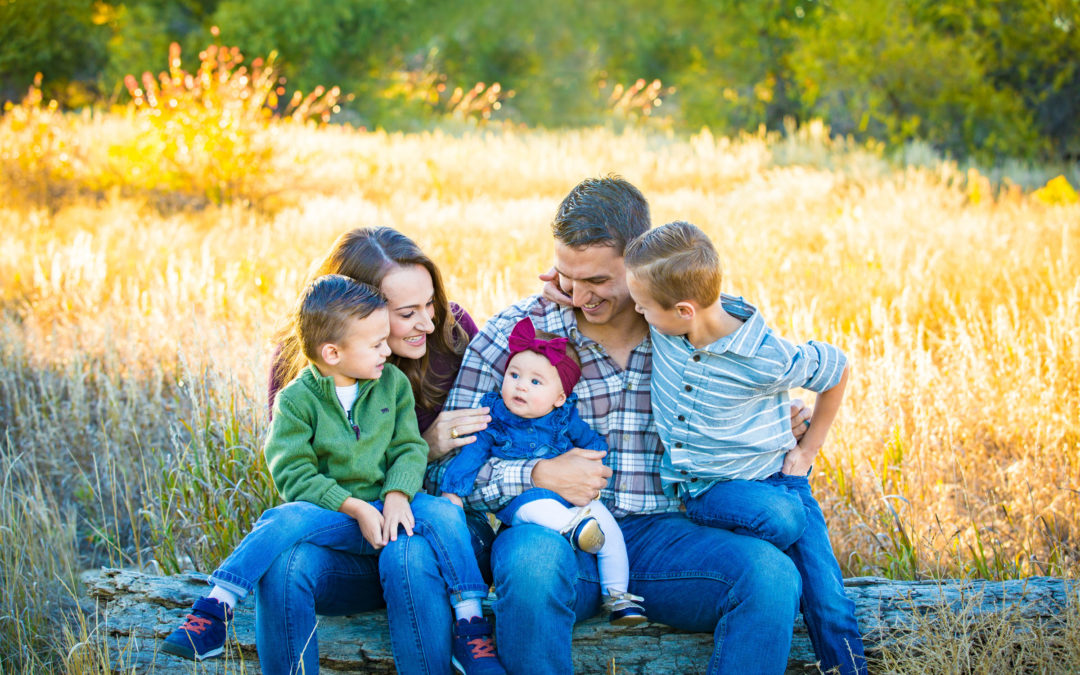 Fall Family Minis Sessions Are Here