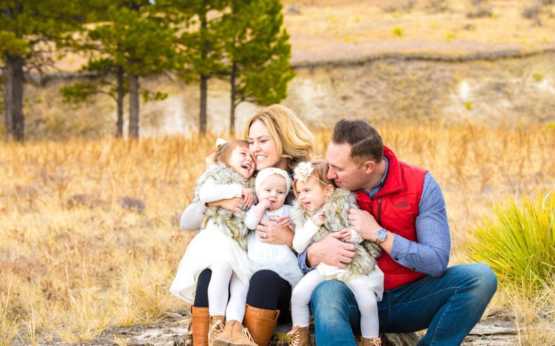 The Walters Family Ponderosa Hills