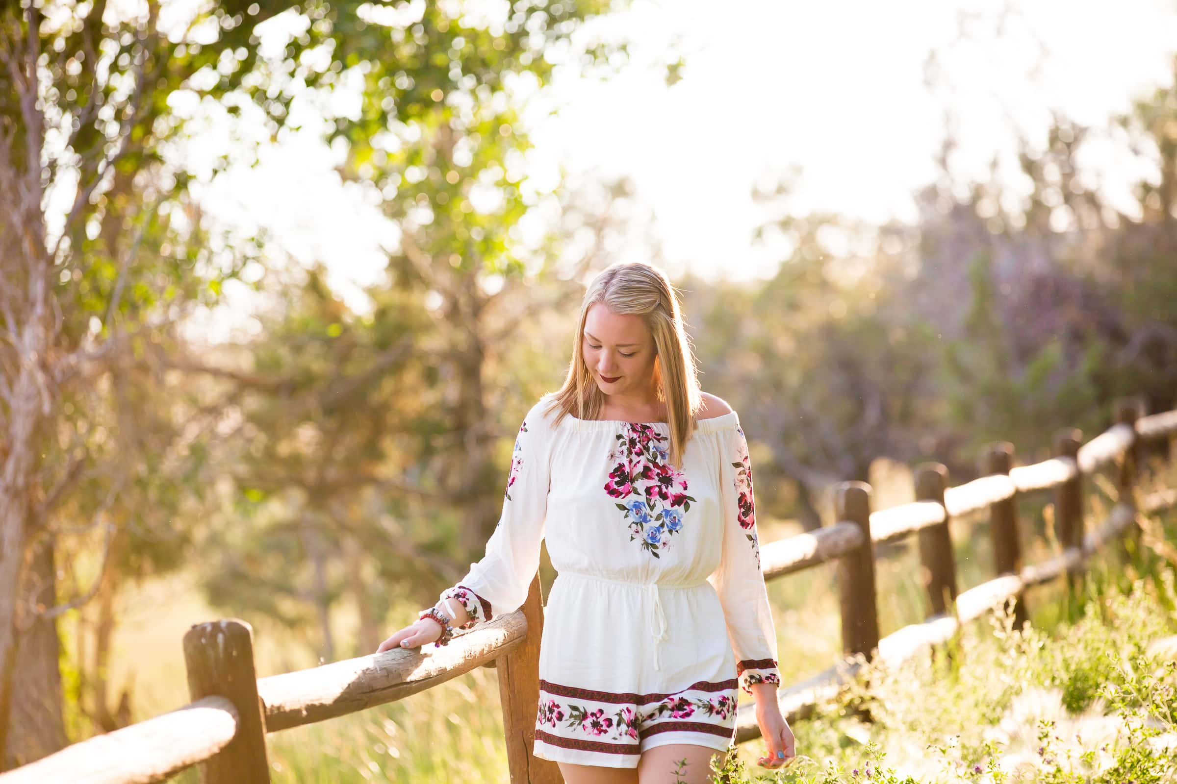 Three great tips to prepare for your Senior Photography Session