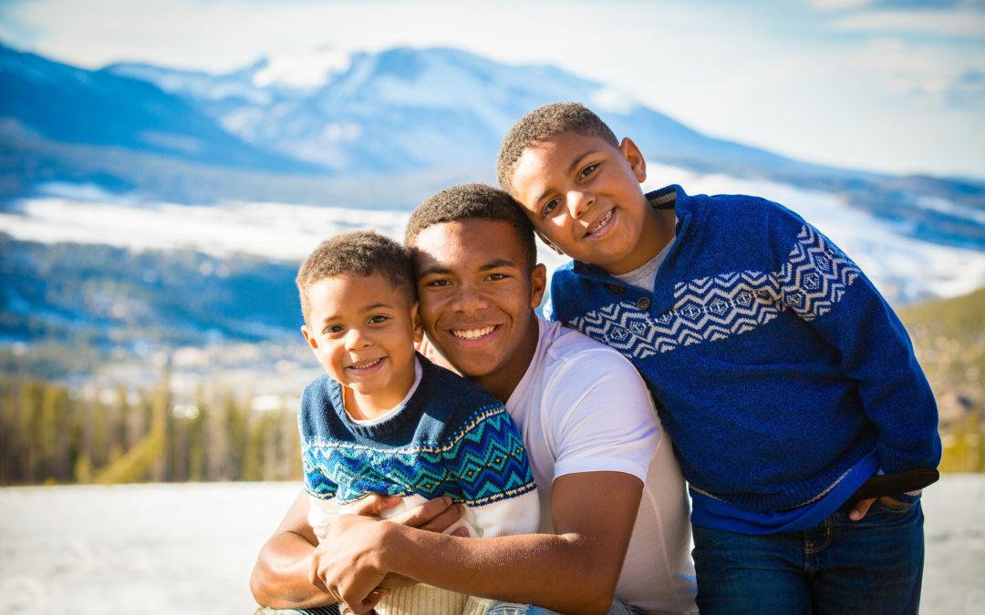 Breckenridge, Colorado Family Vacation